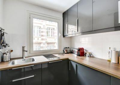 amenagement studio saint charles paris cuisine ikea grise kaizo studio architecte interieur paris bourg la reine web