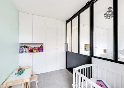amenagement studio vefa jurgen heyer velizy villacoublay chambre enfant dressing verriere sur mesure kaizo studio architecte interieur paris bourg la reine web