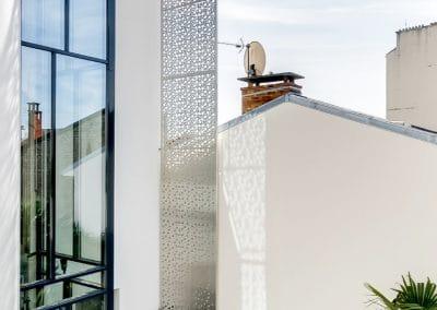 amenagement surelevation maison marcel yol vanves detail moucharabieh kaizo studio architecte interieur paris bourg la reine web