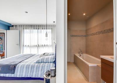 amenagement surelevation maison marcel yol vanves suite adolescente chambre salle de bain vue 2 kaizo studio architecte interieur paris bourg la reine web