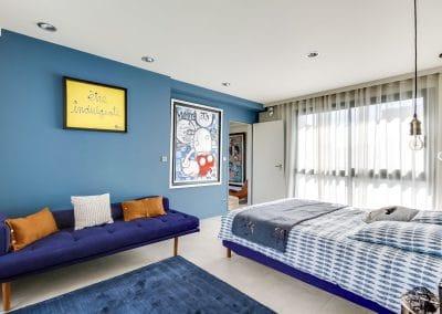 amenagement surelevation maison marcel yol vanves suite adolescente chambre vue 2 kaizo studio architecte interieur paris bourg la reine web