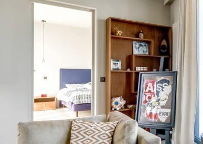 amenagement surelevation maison marcel yol vanves suite adolescente salon acces chambre vue 1 kaizo studio architecte interieur paris bourg la reine web