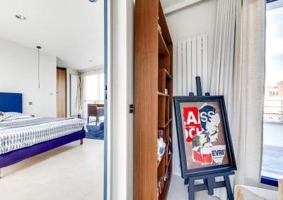 amenagement surelevation maison marcel yol vanves suite adolescente salon acces chambre vue 2 kaizo studio architecte interieur paris bourg la reine web