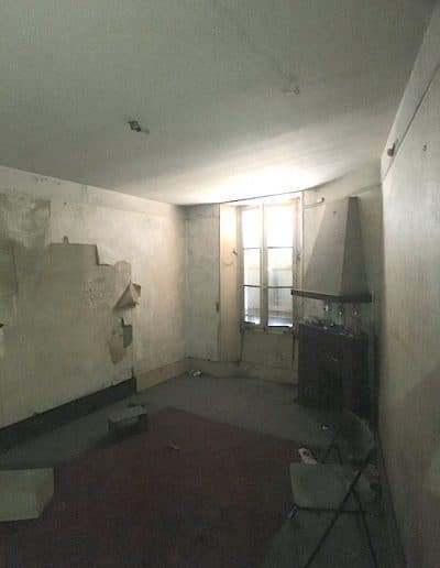 avant appartement de paris bievres chambre vue 3 kaizo studio architecte interieur paris bourg la reine web