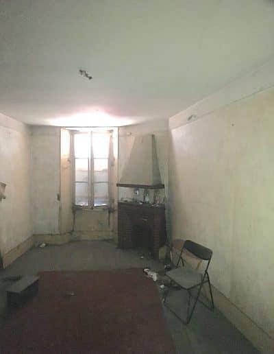 avant appartement de paris bievres chambre vue 4 kaizo studio architecte interieur paris bourg la reine web