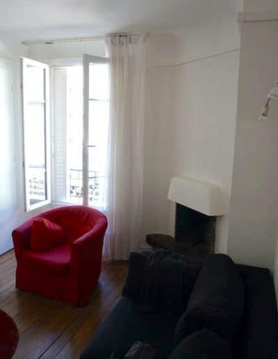 avant appartement locatif maillard paris sejour vue 4 kaizo studio architecte interieur paris bourg la reine web