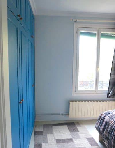 avant appartement marcel yol vanves chambre vue 1 kaizo studio architecte interieur paris bourg la reine web