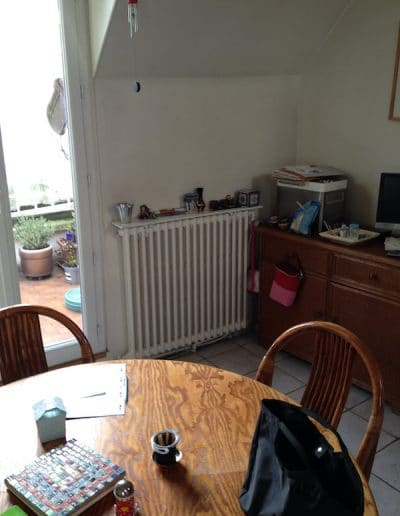 avant appartements duplex du president roosevelt sceaux appartement cuisine table a manger kaizo studio architecte interieur paris bourg la reine web