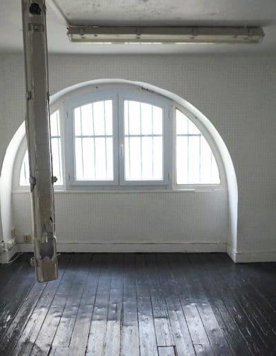 avant local professionnel en duplex aboukir paris etage vue 4 kaizo studio architecte interieur paris bourg la reine web