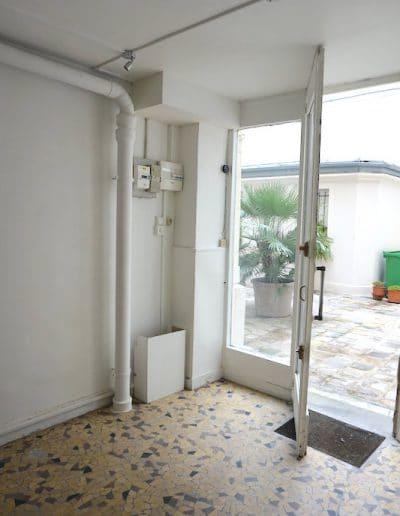 avant local professionnel en duplex aboukir paris rez de chaussee vue 5 kaizo studio architecte interieur paris bourg la reine web