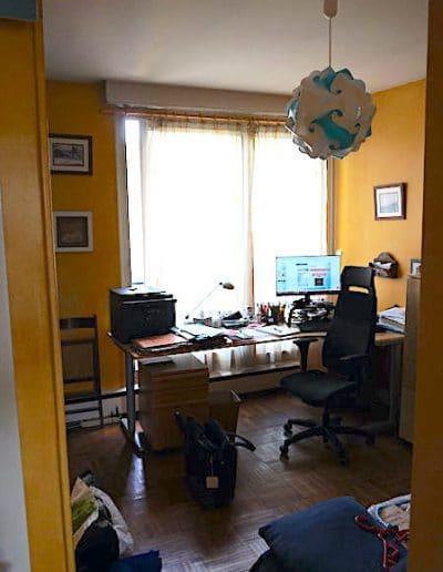 avant maison de la bievre bourg la reine bureau etage vue 1 kaizo studio architecte interieur paris bourg la reine web
