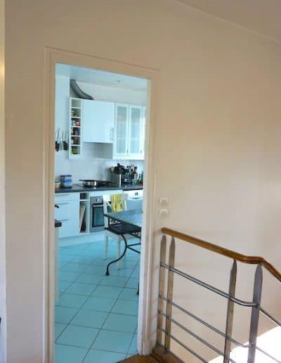 avant maison de la bievre bourg la reine cuisine vue 1 kaizo studio architecte interieur paris bourg la reine web