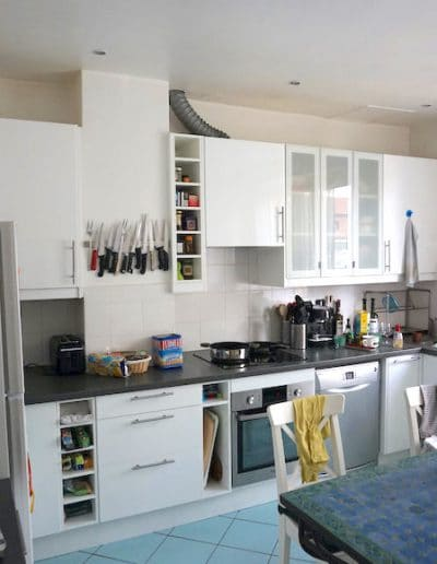 avant maison de la bievre bourg la reine cuisine vue 2 kaizo studio architecte interieur paris bourg la reine web