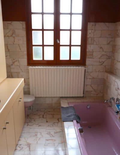 avant maison georges clemenceau maisons alfort etage salle de bain vue 2 kaizo studio architecte interieur paris bourg la reine web