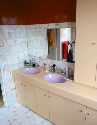 avant maison georges clemenceau maisons alfort etage salle de bain vue 6 kaizo studio architecte interieur paris bourg la reine web