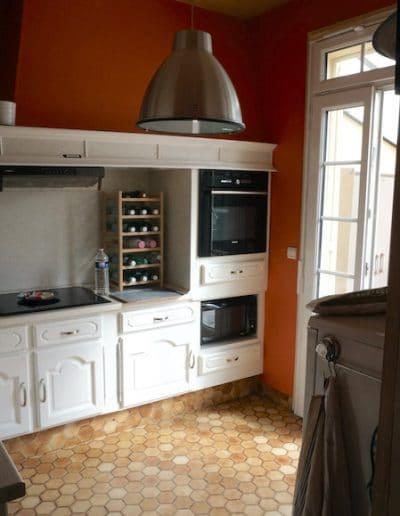 avant maison georges clemenceau maisons alfort rdc cuisine vue 3 kaizo studio architecte interieur paris bourg la reine web