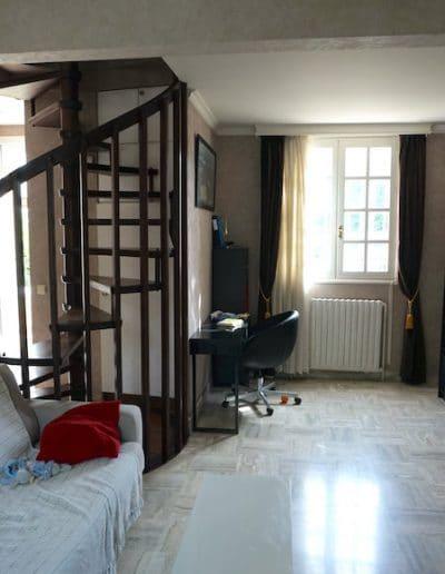 avant maison georges clemenceau maisons alfort rdc sejour vue 6 kaizo studio architecte interieur paris bourg la reine web