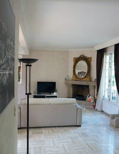 avant maison georges clemenceau maisons alfort rdc sejour vue 9 kaizo studio architecte interieur paris bourg la reine web