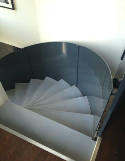 avant maison marcel yol vanves escalier existant kaizo studio architecte interieur paris bourg la reine web