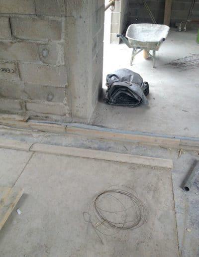 avant maison marcel yol vanves travaux plancher bas 1 kaizo studio architecte interieur paris bourg la reine web