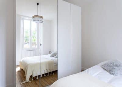 renovation appartement de paris bievres chambre armoire ikea pax kaizo studio architecte interieur paris bourg la reine web