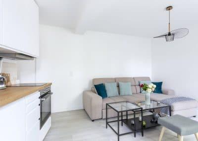 renovation appartement de paris bievres cuisine ouverte ikea metod voxtorp sejour canape kaizo studio architecte interieur paris bourg la reine web