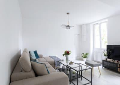 renovation appartement de paris bievres sejour canape meuble tv kaizo studio architecte interieur paris bourg la reine web