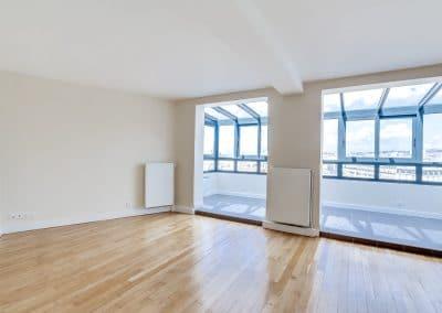 renovation appartement locatif ledru rollin paris sejour verriere avec vue kaizo studio architecte interieur paris bourg la reine web
