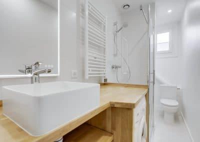 renovation appartement locatif maillard paris salle de bain meuble vasque sur mesure wc kaizo studio architecte interieur paris bourg la reine web