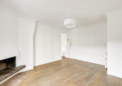 renovation appartement locatif maillard paris sejour entree kaizo studio architecte interieur paris bourg la reine web