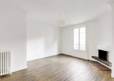 renovation appartement locatif maillard paris sejour kaizo studio architecte interieur paris bourg la reine web