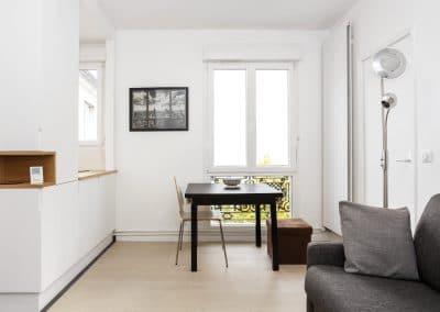renovation appartement marcel yol vanves sejour salle a manger cuisine ouverte kaizo studio architecte interieur paris bourg la reine web