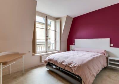 renovation appartement quai montebello paris chambre kaizo studio architecte interieur paris bourg la reine web