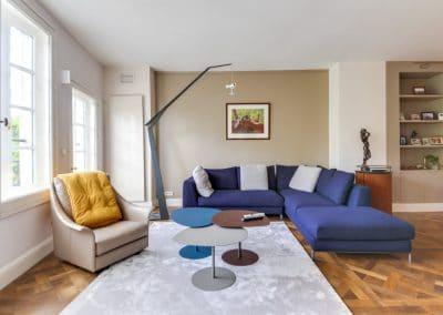 renovation appartement quai montebello paris sejour kaizo studio architecte interieur paris bourg la reine web