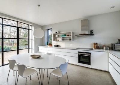 renovation maison de la marne mesnil le roi cuisine avec vue kaizo studio architecte interieur paris bourg la reine web