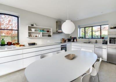 renovation maison de la marne mesnil le roi cuisine kaizo studio architecte interieur paris bourg la reine web