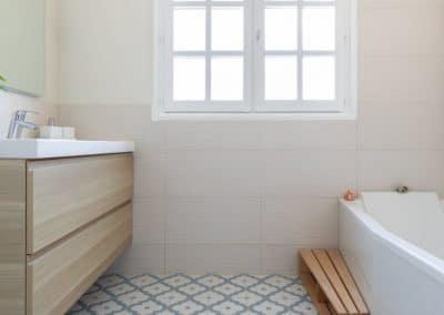 renovation maison georges clemenceau maisons alfort etage salle de bain kaizo studio architecte interieur paris bourg la reine web
