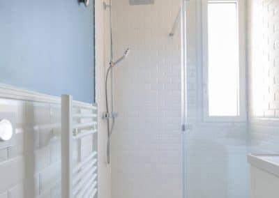 renovation maison georges clemenceau maisons alfort etage salle de douche kaizo studio architecte interieur paris bourg la reine web