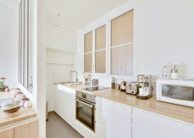 renovation studio pyrenees paris cuisine ikea metod voxtorp cloison verriere blanche kaizo studio architecte interieur paris bourg la reine web