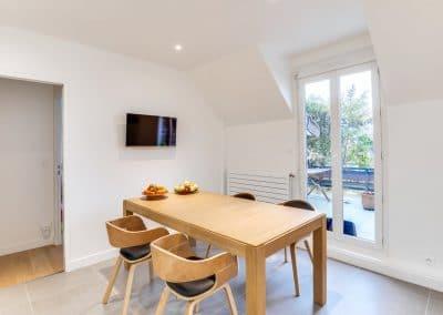 transformation appartements duplex du president roosevelt sceaux table a manger kaizo studio architecte interieur paris bourg la reine web