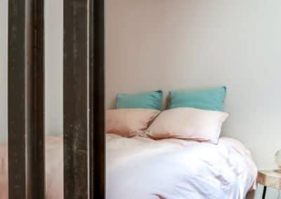 transformation atelier en appartement aboukir paris chambre acces salle de bain kaizo studio architecte interieur paris bourg la reine web