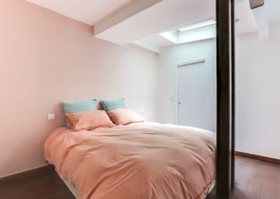 transformation atelier en appartement aboukir paris chambre kaizo studio architecte interieur paris bourg la reine web