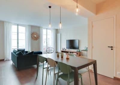 transformation atelier en appartement aboukir paris salle a manger sejour kaizo studio architecte interieur paris bourg la reine web
