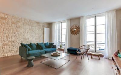 Atelier à transformer en appartement