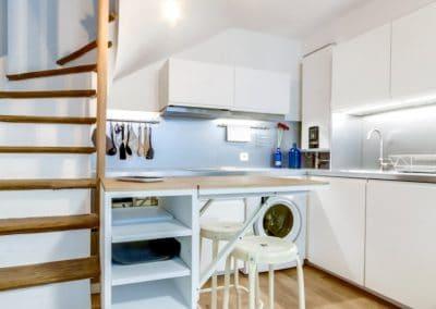transformation local duplex habitation aboukir paris cuisine ouverte sur sejour escalier kaizo studio architecte interieur paris bourg la reine web